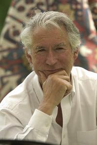 Geoffrey Burgon.
