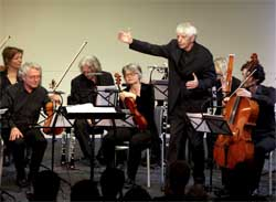 Asko/Schönberg Ensemble